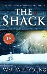 The Shack. Die Hütte, englische Ausgabe