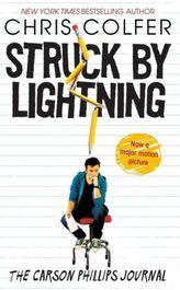 Struck by Lightning, Film Tie-In