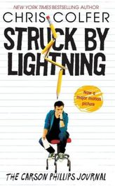 Struck by Lightning, Film Tie-In
