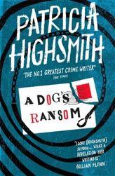 A Dog's Ransom. Lösegeld für einen Hund, englische Ausgabe