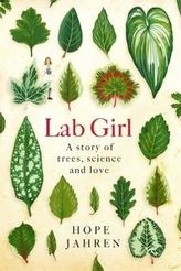 Lab Girl. Blattgeflüster, englische Ausgabe
