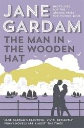 The Man in the Wooden Hat. Eine treue Frau, englische Ausgabe