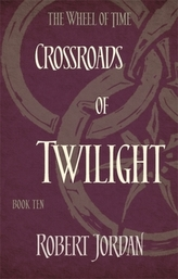 Crossroads of Twilight. Pfade ins Zwielicht, englische Ausgabe