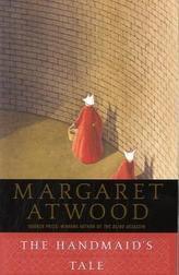 The Handmaid's Tale. Der Report der Magd, englische Ausgabe