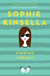 Finding Audrey. Schau mir in die Augen, Audrey, englische Ausgabe