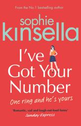 I've Got Your Number. Kein Kuss unter dieser Nummer, englische Ausgabe
