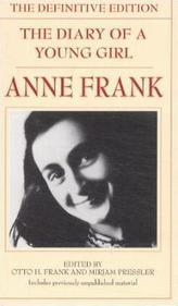 The Diary of a Young Girl. Das Tagebuch der Anne Frank, englische Ausgabe