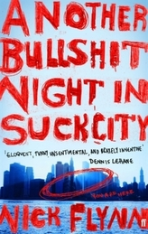 Another Bullshit Night in Suck City. Bullshit Nights, englische Ausgabe