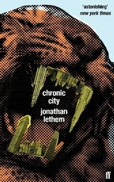 Chronic City, English edition