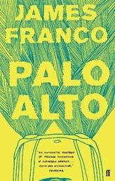 Palo Alto, English Edition
