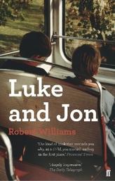 Luke and Jon. Luke und Jon, englische Ausgabe