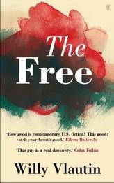 The Free. Die Freien, englische Ausgabe