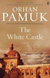 The White Castle. Die weiße Festung, englische Aufgabe