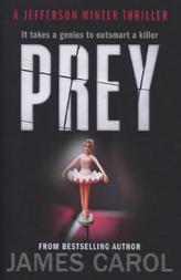 Prey. Prey - Deine Tage sind gezählt, englische Ausgabe
