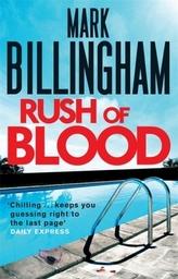 Rush of Blood. Die Lügen der Anderen, englische Ausgabe