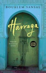 Harraga, English edition