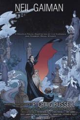 The Graveyard Book (Graphic Novel). Pt.1