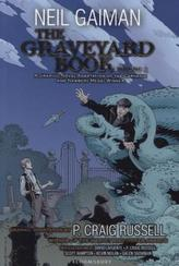 The Graveyard Book (Graphic Novel). Pt.2
