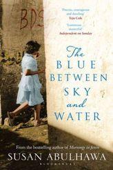 The Blue Between Sky and Water. Als die Sonne im Meer verschwand, englische Ausgabe