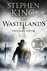 The Wastelands. Tot, englische Ausgabe