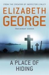 Place Of Hiding. Wer die Wahrheit sucht, englische Ausgabe