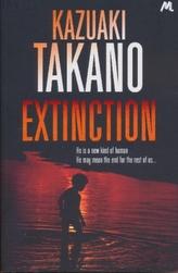 Extinction, English edition