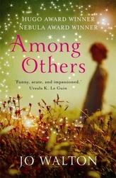 Among Others. In einer anderen Welt, englische Ausgabe