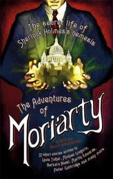 The Mammoth Book of the Adventures of Moriarty