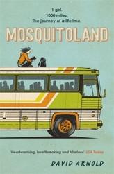 Mosquitoland. Auf und davon, englische Ausgabe