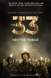 The 33, Film Tie-In