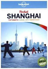 Lonely Planet Shanghai Pocket Guide