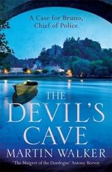 The Devil's Cave. Femme fatale, englische Ausgbe