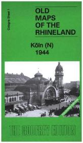 Köln North 1944
