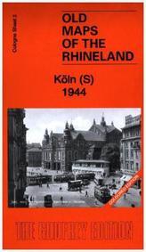 Köln South 1944