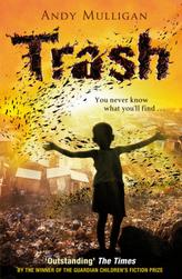 Trash, English edition