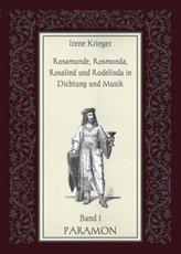 Rosamunde, die Königin der Langobarden