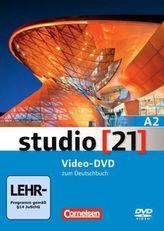 Video-DVD, Gesamtband