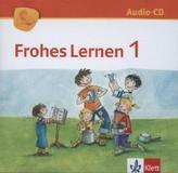 1. Schuljahr, Audio-CD