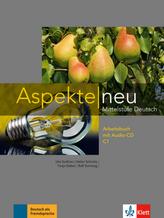 Arbeitsbuch C1, m. Audio-CD