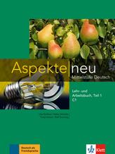 Lehr- und Arbeitsbuch C1. Tl.1
