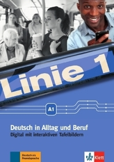 Linie 1 A1 digital, DVD-ROM