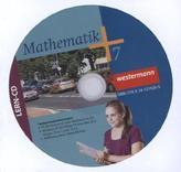 7. Schuljahr, Lern-CD-ROM zum Schülerband