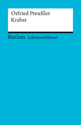 Lektüreschlüssel Otfried Preußler: Krabat