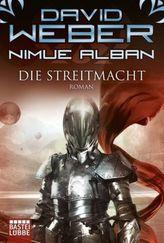 Nimue Alban: Die Streitmacht