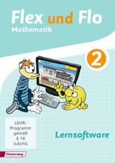 Lernsoftware 2, CD-ROM