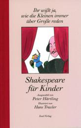 Shakespeare für Kinder