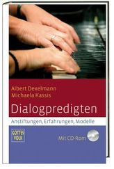 Dialogpredigten, m. CD-ROM