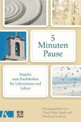5-Minuten-Pause