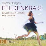 Feldenkrais, 1 Audio-CD