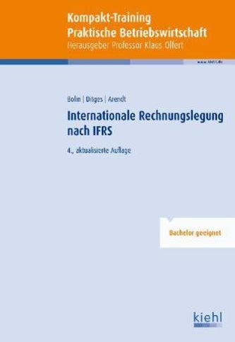 Internationale Rechnungslegung nach IFRS